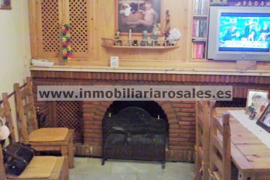 Casa en buen estado próx. Puerta Córdoba