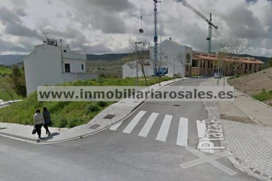 Solar de 100 m2 en Pedro Muñoz