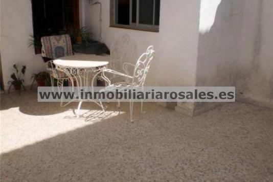 Casa junto al Llano por sólo 20.000 €.