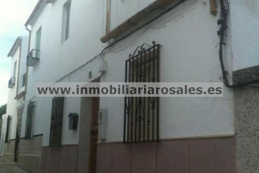 Casa en venta en Doña Mencía