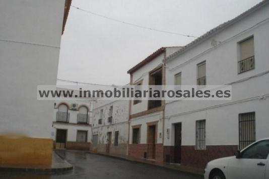 Casa en venta en Santa Cruz (Córdoba)