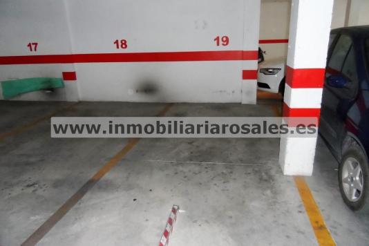 Parking por sólo 5.000 €
