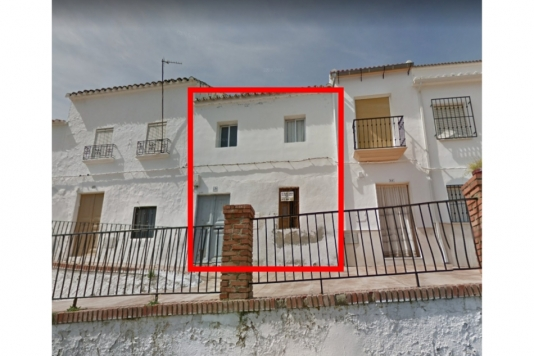 Casa en venta en Luque.