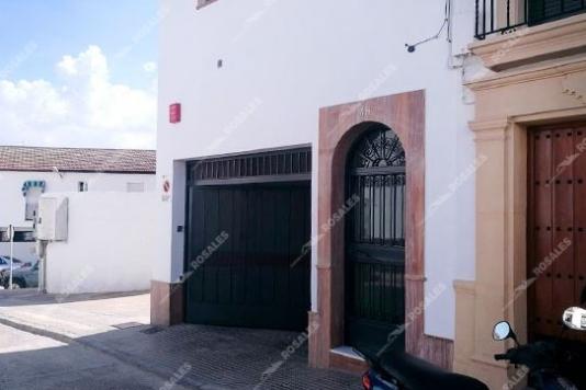 Parking en venta en Montilla, C/ Melgar.