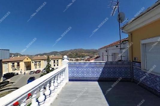 Ático en venta en Priego de Córdoba.