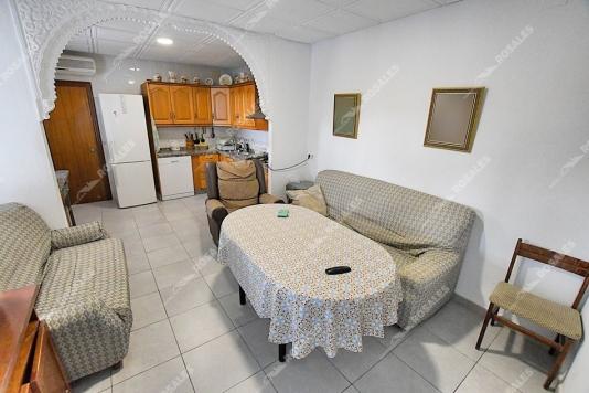 Cran casa con cochera a un paso del Llano